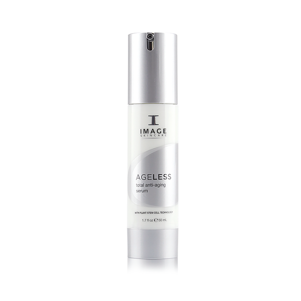 AGELESS - TOTAL ANTI- AGING SERUM