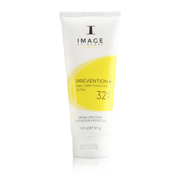 PREVENTION+ - DAILY MATTE MOISTURIZER SPF 32