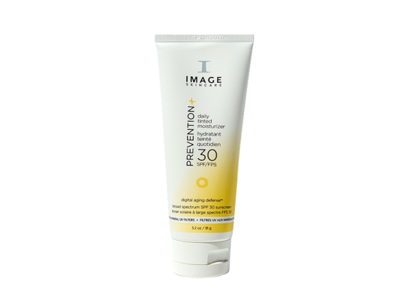 PREVENTION+ - DAILY TINTED MOISTURIZER SPF 30