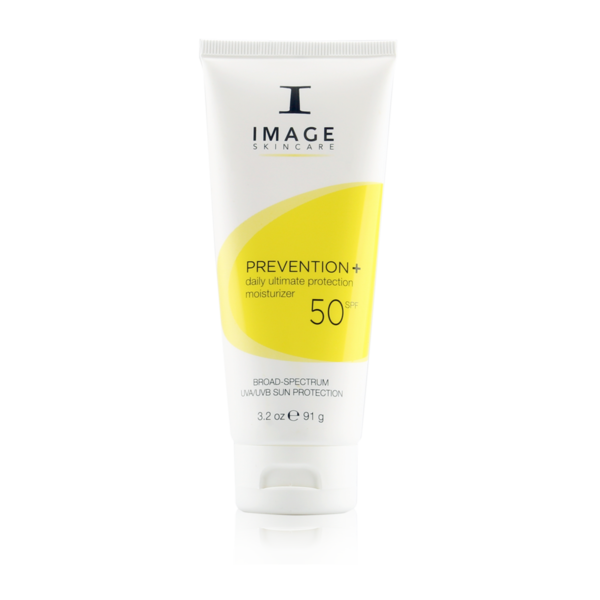 PREVENTION+ - DAILY ULTIMATE MOISTURIZER SPF 50