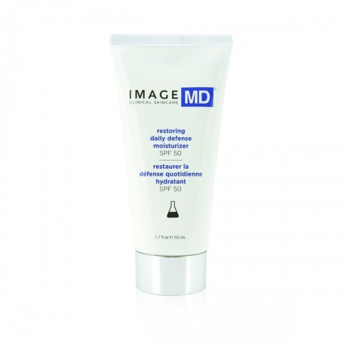 IMAGE MD DAILY DEFENSE MOISTURIZER SPF 50