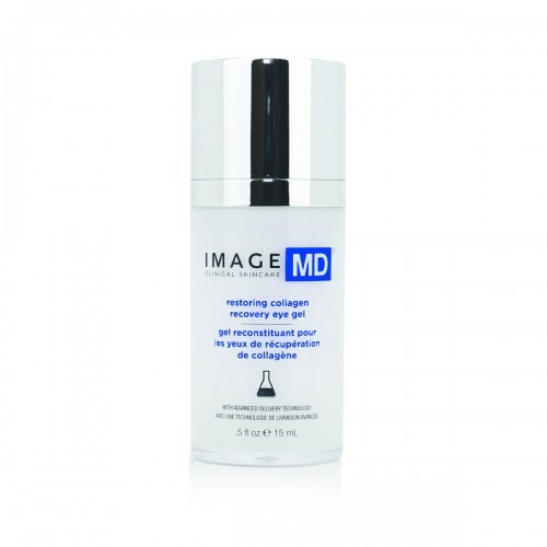 IMAGE MD - RESTORING COLLAGEN RECOVERY EYE GEL WITH ADT TECHNOLOGY™