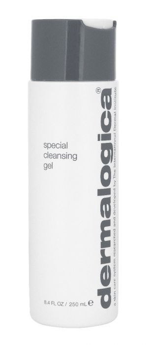 SKIN HEALTH - SPECIAL CLEANSING GEL (250ML)