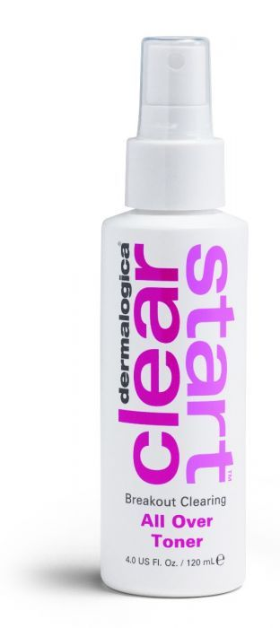 CLEAR START - BREAKOUT CLEARING ALL OVER TONER (120 ML)