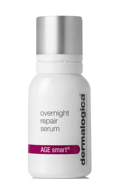 AGE SMART - OVERNIGHT REPAIR SERUM (15 ML)